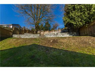Photo 17: 1277 FALCON Drive in Coquitlam: Upper Eagle Ridge House for sale : MLS®# V1107288