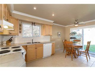 Photo 3: 1277 FALCON Drive in Coquitlam: Upper Eagle Ridge House for sale : MLS®# V1107288