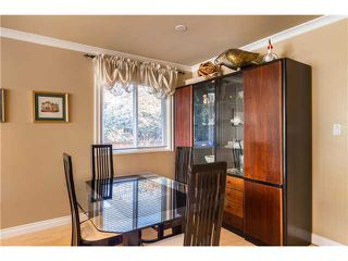 Photo 13: 1277 FALCON Drive in Coquitlam: Upper Eagle Ridge House for sale : MLS®# V1107288