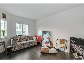 "Photo 4: 404 370 CARRALL Street in Vancouver: Downtown VE Condo for sale in ""21 DOORS"" (Vancouver East)  : MLS®# V1113227"