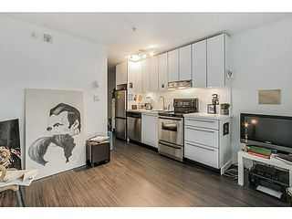 "Photo 3: 404 370 CARRALL Street in Vancouver: Downtown VE Condo for sale in ""21 DOORS"" (Vancouver East)  : MLS®# V1113227"