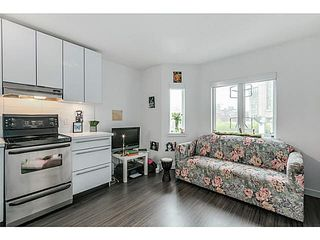 "Photo 2: 404 370 CARRALL Street in Vancouver: Downtown VE Condo for sale in ""21 DOORS"" (Vancouver East)  : MLS®# V1113227"