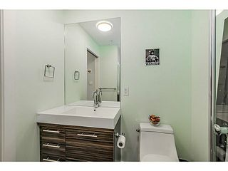 "Photo 9: 404 370 CARRALL Street in Vancouver: Downtown VE Condo for sale in ""21 DOORS"" (Vancouver East)  : MLS®# V1113227"