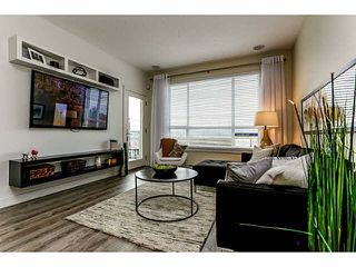 """Photo 3: 311 16390 64 Avenue in Surrey: Cloverdale BC Condo for sale in """"The Ridge At Bose Farms"""" (Cloverdale)  : MLS®# F1437072"""