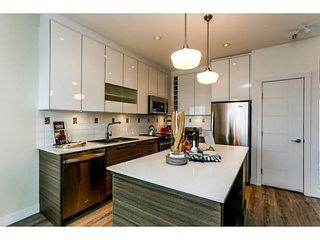 """Photo 4: 311 16390 64 Avenue in Surrey: Cloverdale BC Condo for sale in """"The Ridge At Bose Farms"""" (Cloverdale)  : MLS®# F1437072"""