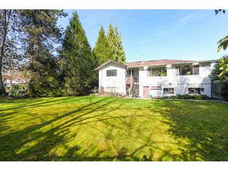 Photo 10: 4853 COLBROOK Court in Burnaby: Deer Lake Place House for sale (Burnaby South)  : MLS®# V1116403