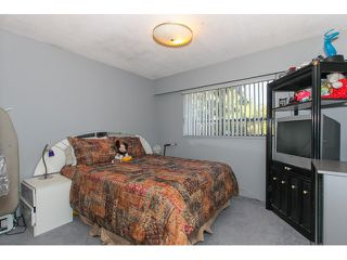 Photo 12: 4853 COLBROOK Court in Burnaby: Deer Lake Place House for sale (Burnaby South)  : MLS®# V1116403