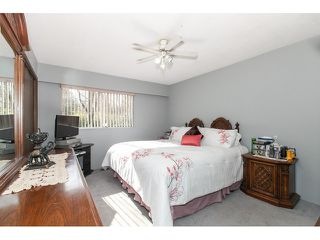 Photo 11: 4853 COLBROOK Court in Burnaby: Deer Lake Place House for sale (Burnaby South)  : MLS®# V1116403