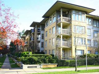 "Photo 2: 209 2338 WESTERN Parkway in Vancouver: University VW Condo for sale in ""WINSLOW COMMONS"" (Vancouver West)  : MLS®# V1116479"
