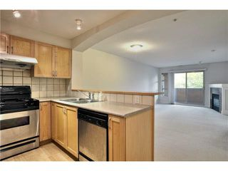"Photo 8: 209 2338 WESTERN Parkway in Vancouver: University VW Condo for sale in ""WINSLOW COMMONS"" (Vancouver West)  : MLS®# V1116479"