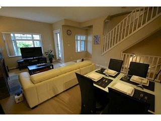 "Photo 6: 30 7388 MACPHERSON Avenue in Burnaby: Metrotown Townhouse for sale in ""ACACIA GARDENS"" (Burnaby South)  : MLS®# V1125482"