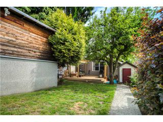 """Photo 19: 941 E 62ND Avenue in Vancouver: South Vancouver House for sale in """"SOUTH VANCOUVER"""" (Vancouver East)  : MLS®# V1126394"""