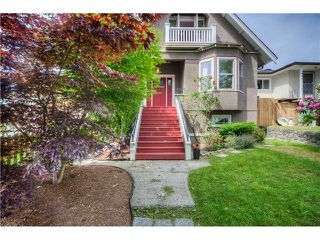 """Photo 20: 941 E 62ND Avenue in Vancouver: South Vancouver House for sale in """"SOUTH VANCOUVER"""" (Vancouver East)  : MLS®# V1126394"""