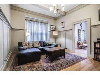 """Photo 10: 941 E 62ND Avenue in Vancouver: South Vancouver House for sale in """"SOUTH VANCOUVER"""" (Vancouver East)  : MLS®# V1126394"""