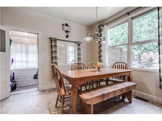 """Photo 5: 941 E 62ND Avenue in Vancouver: South Vancouver House for sale in """"SOUTH VANCOUVER"""" (Vancouver East)  : MLS®# V1126394"""