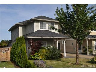 Photo 1: 9939 Swiftsure Pl in SIDNEY: Si Sidney North-East House for sale (Sidney)  : MLS®# 705110