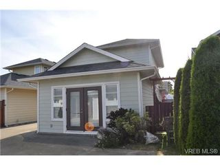 Photo 12: 9939 Swiftsure Pl in SIDNEY: Si Sidney North-East House for sale (Sidney)  : MLS®# 705110