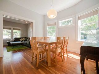 Photo 6: 2169 VICTORIA Drive in Vancouver: Grandview VE House for sale (Vancouver East)  : MLS®# V1131752