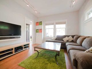 Photo 4: 2169 VICTORIA Drive in Vancouver: Grandview VE House for sale (Vancouver East)  : MLS®# V1131752