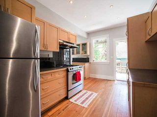 Photo 8: 2169 VICTORIA Drive in Vancouver: Grandview VE House for sale (Vancouver East)  : MLS®# V1131752