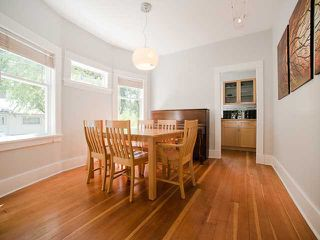 Photo 5: 2169 VICTORIA Drive in Vancouver: Grandview VE House for sale (Vancouver East)  : MLS®# V1131752