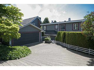 Photo 20: 354 TEMPE Crescent in NORTH VANC: Upper Lonsdale House for sale (North Vancouver)  : MLS®# V1134623
