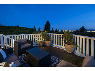 Photo 16: 354 TEMPE Crescent in NORTH VANC: Upper Lonsdale House for sale (North Vancouver)  : MLS®# V1134623