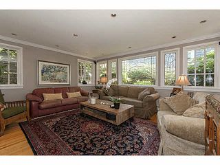 Photo 7: 354 TEMPE Crescent in NORTH VANC: Upper Lonsdale House for sale (North Vancouver)  : MLS®# V1134623