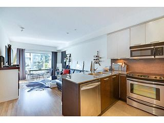 """Photo 8: 205 2478 WELCHER Avenue in Port Coquitlam: Central Pt Coquitlam Condo for sale in """"HARMONY"""" : MLS®# V1136601"""