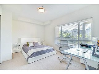 """Photo 11: 205 2478 WELCHER Avenue in Port Coquitlam: Central Pt Coquitlam Condo for sale in """"HARMONY"""" : MLS®# V1136601"""