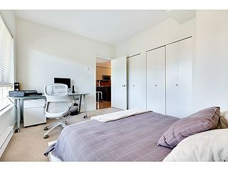"""Photo 12: 205 2478 WELCHER Avenue in Port Coquitlam: Central Pt Coquitlam Condo for sale in """"HARMONY"""" : MLS®# V1136601"""