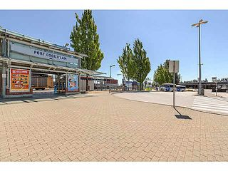 """Photo 18: 205 2478 WELCHER Avenue in Port Coquitlam: Central Pt Coquitlam Condo for sale in """"HARMONY"""" : MLS®# V1136601"""