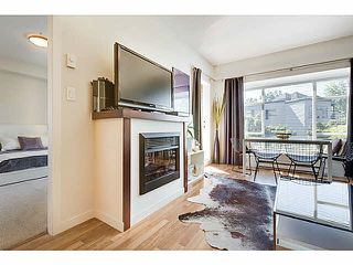 """Photo 3: 205 2478 WELCHER Avenue in Port Coquitlam: Central Pt Coquitlam Condo for sale in """"HARMONY"""" : MLS®# V1136601"""
