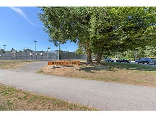 """Photo 17: 205 2478 WELCHER Avenue in Port Coquitlam: Central Pt Coquitlam Condo for sale in """"HARMONY"""" : MLS®# V1136601"""