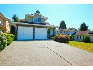 Photo 2: 800 SPRICE Avenue in Coquitlam: Coquitlam West House for sale : MLS®# V1137455
