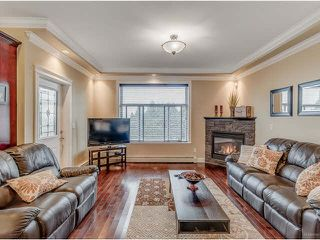 Photo 6: 1052 CHARLAND Avenue in Coquitlam: Central Coquitlam House 1/2 Duplex for sale : MLS®# V1139533