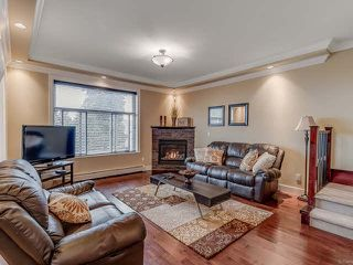 Photo 7: 1052 CHARLAND Avenue in Coquitlam: Central Coquitlam House 1/2 Duplex for sale : MLS®# V1139533
