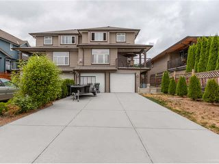 Photo 18: 1052 CHARLAND Avenue in Coquitlam: Central Coquitlam House 1/2 Duplex for sale : MLS®# V1139533