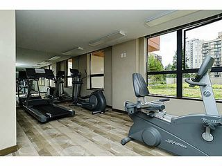 "Photo 19: 606 7225 ACORN Avenue in Burnaby: Highgate Condo for sale in ""Axis"" (Burnaby South)  : MLS®# V1142352"