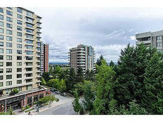 "Photo 16: 606 7225 ACORN Avenue in Burnaby: Highgate Condo for sale in ""Axis"" (Burnaby South)  : MLS®# V1142352"
