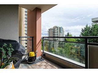 "Photo 15: 606 7225 ACORN Avenue in Burnaby: Highgate Condo for sale in ""Axis"" (Burnaby South)  : MLS®# V1142352"