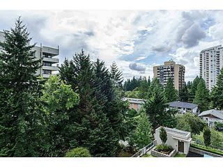 "Photo 17: 606 7225 ACORN Avenue in Burnaby: Highgate Condo for sale in ""Axis"" (Burnaby South)  : MLS®# V1142352"