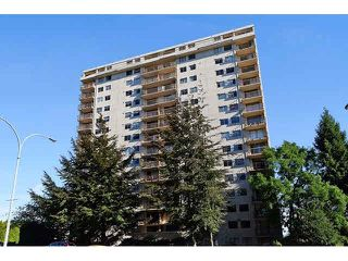 "Photo 15: 1004 320 ROYAL Avenue in New Westminster: Downtown NW Condo for sale in ""THE PEPPERTREE"" : MLS®# V1142819"