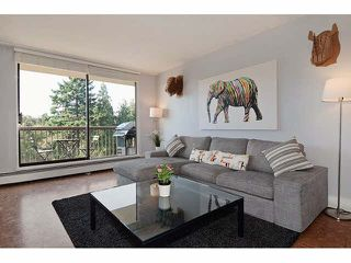 "Photo 3: 1004 320 ROYAL Avenue in New Westminster: Downtown NW Condo for sale in ""THE PEPPERTREE"" : MLS®# V1142819"