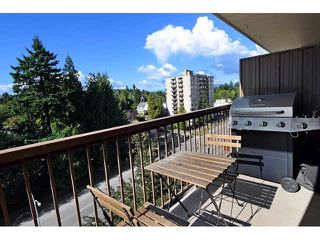 "Photo 13: 1004 320 ROYAL Avenue in New Westminster: Downtown NW Condo for sale in ""THE PEPPERTREE"" : MLS®# V1142819"