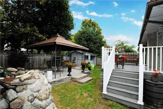 Photo 10: 30 W Taunton Road in Oshawa: Centennial House (Bungalow) for sale : MLS®# E3334468