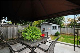 Photo 8: 30 W Taunton Road in Oshawa: Centennial House (Bungalow) for sale : MLS®# E3334468