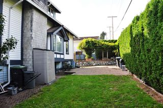 Photo 2: 433 GARRETT Street in New Westminster: Sapperton House for sale : MLS®# R2008067