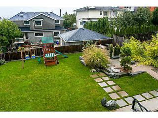 "Photo 3: 365 GLYNDE Avenue in Burnaby: Capitol Hill BN House for sale in ""CAPITAL HILL"" (Burnaby North)  : MLS®# R2029979"