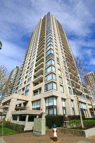 Photo 1: 2807 7088 SALISBURY Avenue in Burnaby: Highgate Condo for sale (Burnaby South)  : MLS®# R2053127